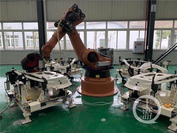 """制造工厂变""""科技公司"""",传统制造型企业迎来又一春"""